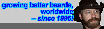 growing better beards