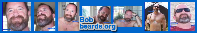 Bob in the beards of the world gallery