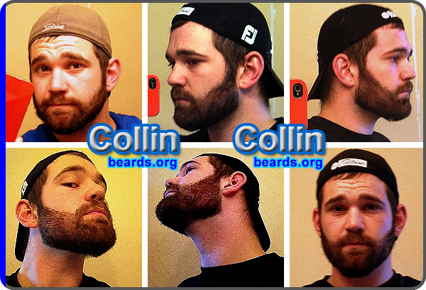Click to go to Collin's photo album.