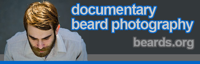 documentary beard photography