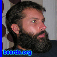 photo of Thomas' awe-inspriring beard