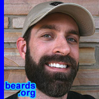 Featured beards all about beards keiths cool beard photo of patricks picture perfect beard urmus Choice Image