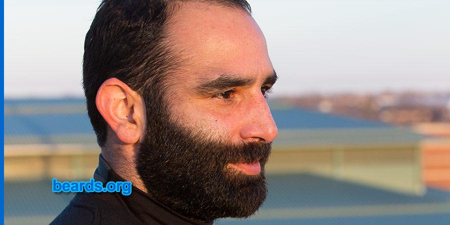 How To Grow A Beard All About Beards
