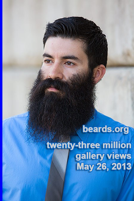 beards.org twenty-three million