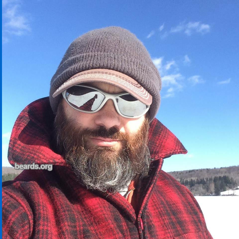 Gary, beard photo 1