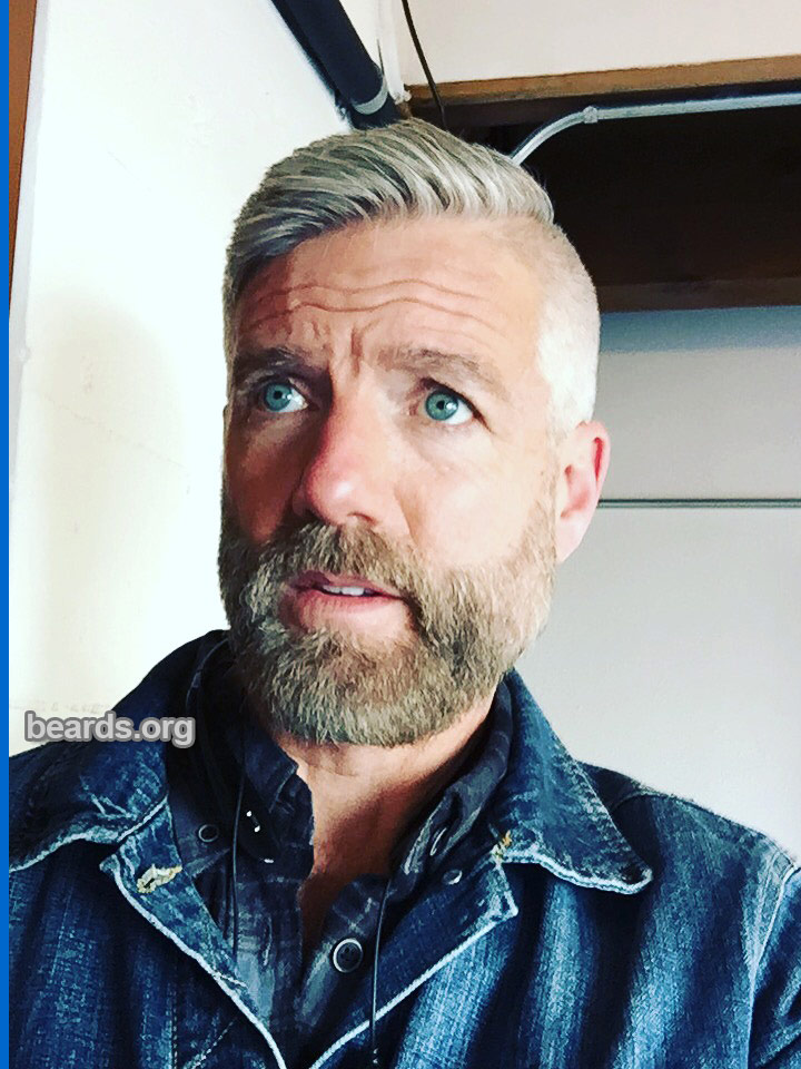 Rick, beard photo 1