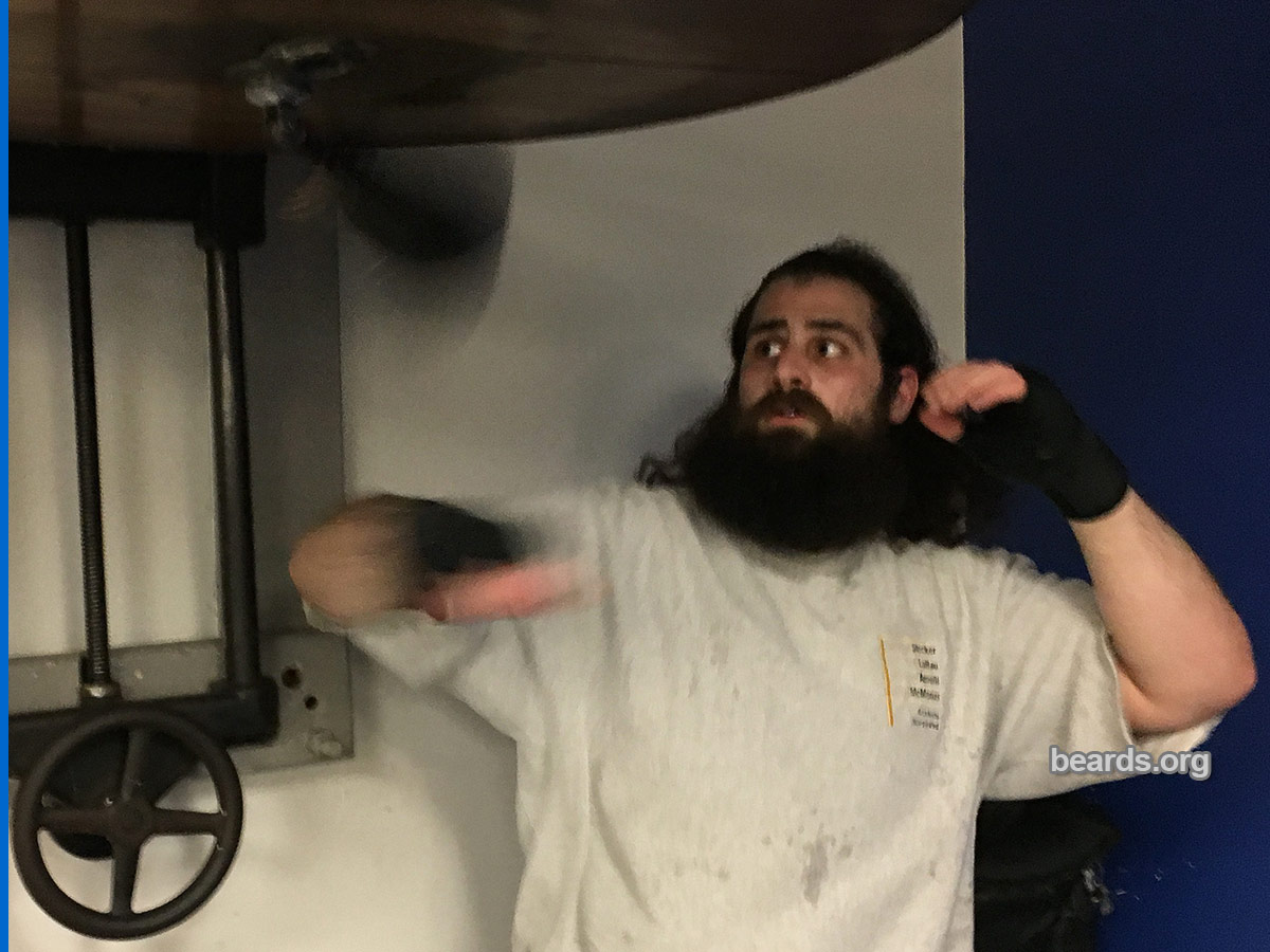 John, beard photo 5
