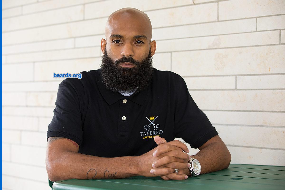 Virgil, beard photo 1