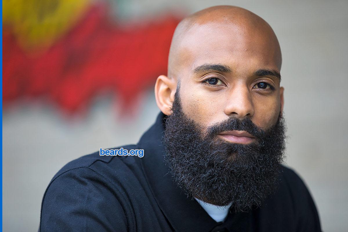 Virgil, beard photo 2