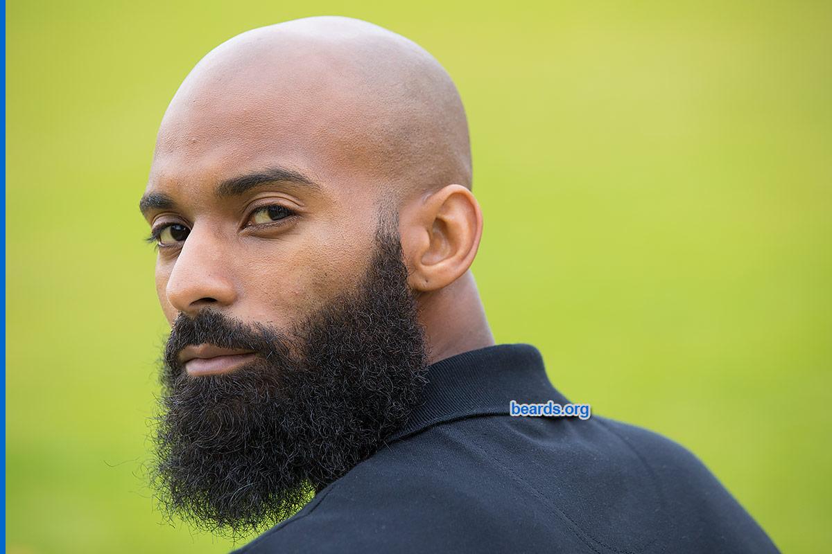 Virgil, beard photo 3