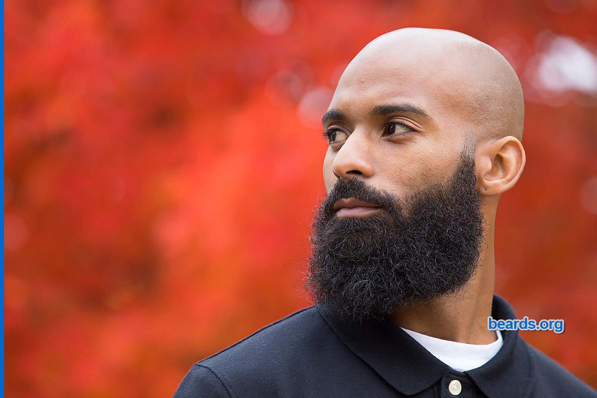 Virgil, beard photo 4
