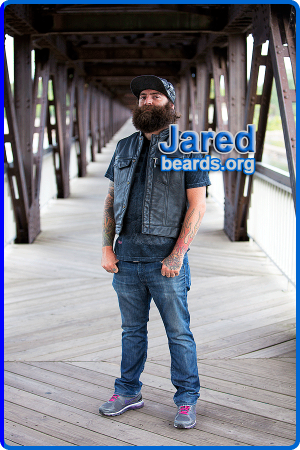 Click to go to Jared's photo album.