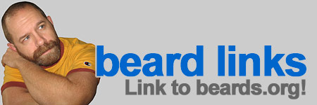 Beard links. Link to beards.org .