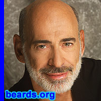 Glenn Alterman: the beard as an asset