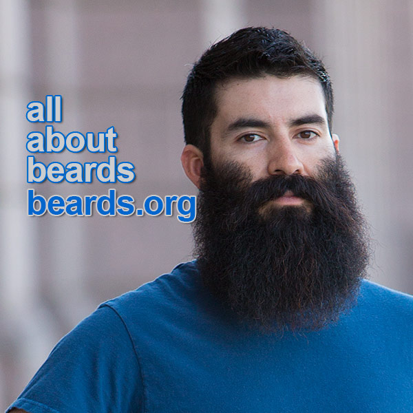 Terrific Choosing A Cheek Line For Your Full Beard All About Beards Short Hairstyles Gunalazisus