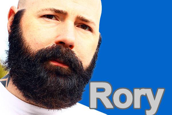 Glorious Beard Best Beard - Incredibeard glorious beard