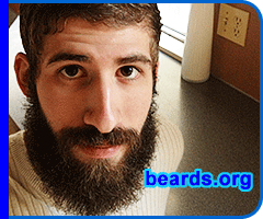 click to go to Tim's beard success story