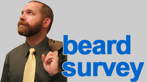 beard survey