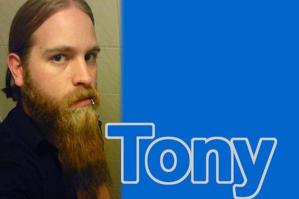 tony s terrific beard all about beards. Black Bedroom Furniture Sets. Home Design Ideas